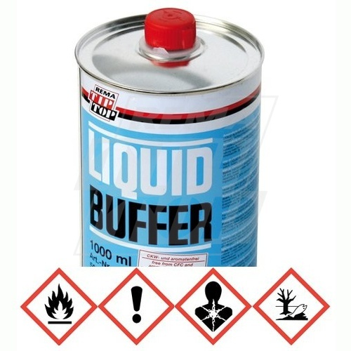 Liquid Buffer 1000ml