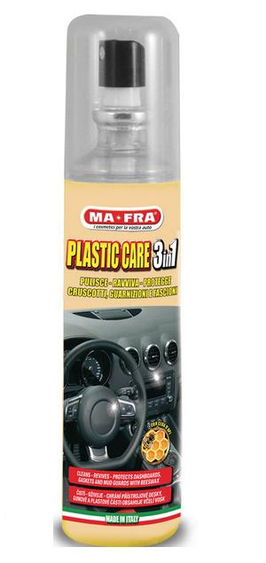PLASTIC CARE 3IN1
