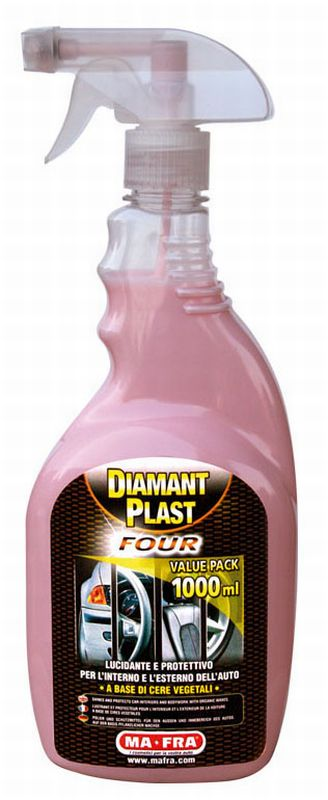 DIAMANTPLAST FOUR 1000ml
